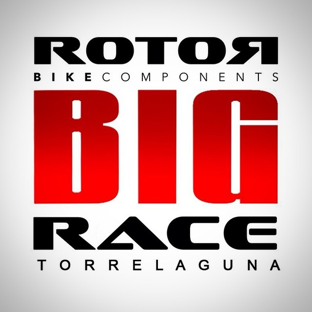 Logo ROTOR Big Race