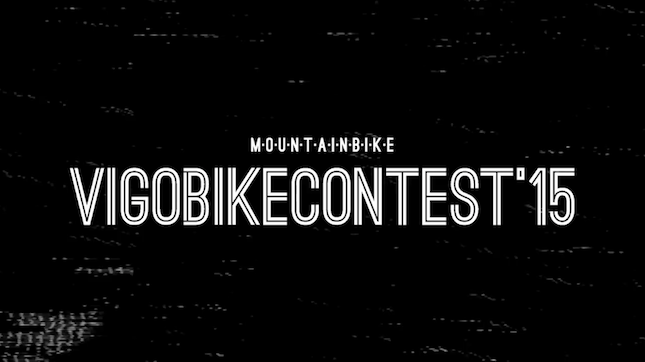 VigoBikeContestDH