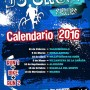 Calendario Du Cross Series 2016.1