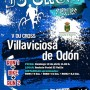 Cartel V Du Cross Villaviciosa.1