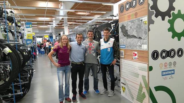 DECATHLON Pamplona