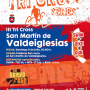 Cartel Tri Cross San Martín