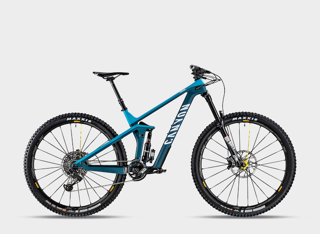 Canyon Strive CFR 9.0 Team _c1321