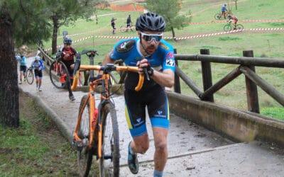Buen trabajo pero sin premio para el Bicicletas Félix Pérez en Tarancón y El Escorial