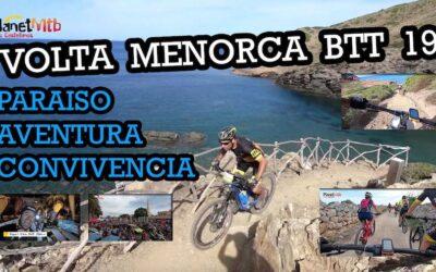 Volta Menorca BTT 2019, inscríbete ya