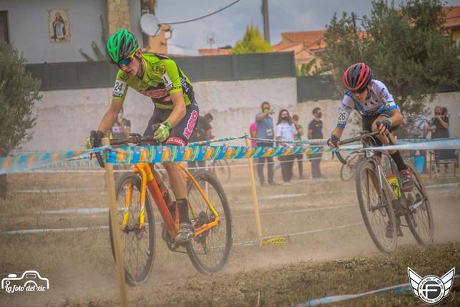 Pistoletazo de salida en Aiacor de la XXXVI Challenge de Ciclocross de la Comunidad Valenciana