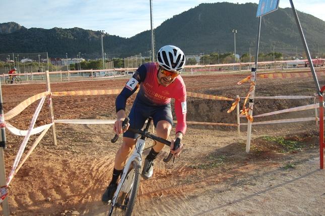 Victorias de Felipe Orts y Pablo Calvo en el V Ciclocross Internacional de Xátiva